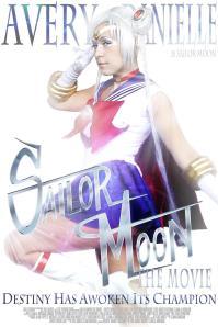 sailor moon the movie