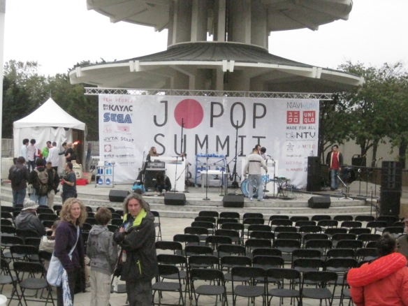 J-Pop Summit Festival is about to start!