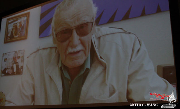 Stan Lee Msg-1