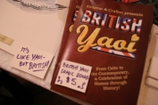 British Yaoi!