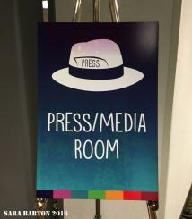press room 1